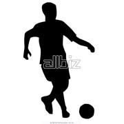 Форма судейская для футбола фото