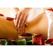 Виды лечебных массажей