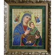 Набор для вышивки бисером Богородица неустанной помощи БС Солес опт и розница фото