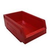 Ящик складской пластиковый 170х105х75 фото