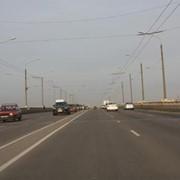 Реконструкция дорог фото