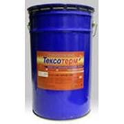 Огнезащитная эмаль на органике Тексотерм фото