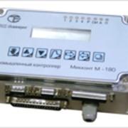 Контроллер промышленный Микконт М-180 фото