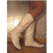Обувь без каблука фото