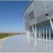 Крытый стадион на 30000 человек в г.Астана фото