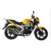 Мотоцикл/Lifan LF150-10B фото