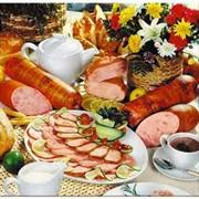 Продукты питания порционные фото