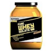 Протеин Pure Whey Isol100 (75 порций в порции 26г протеина и мене 1г углевода фото
