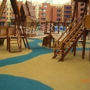 Спортивные площадки для детей фото
