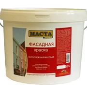 Краска акриловая Ореол для потолков 3,0кг (7080) (Ростов) фото