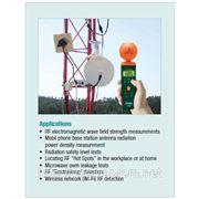 Extech 480836 Измеритель напряженности ЭМП, 50МГц-3,5ГГц