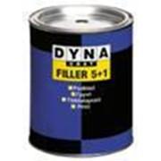 Грунт выравниватель Dynacoat Acrylic Filler 5+1, Алматы фото