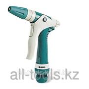 Пистолет-распылитель Raco Comfort-Plus, регулируемый с соединителем, 1/2 Код:4255-55/525C фото
