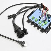 Блок управления 24 В (индикатор пламени термопара) фото