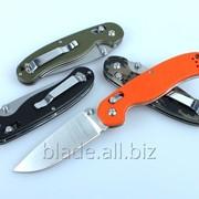 Складной нож Ganzo G727 M фото