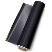 Магнитный винил без покрытия, рулон, толщина 0,4 мм фото