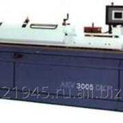 Станок кромкооблицовачный HEBROCK AKV 3006 DK-F-PC фото