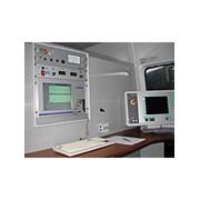 Электролаборатория OWTS фото
