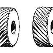 Ролики для накатки сетчатых рифлений 0.6 мм к-т из 2 шт (20*8*6мм) фото