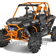 Мотовездеход Polaris RZR XP 1000 EFI EPS High lifter edition фото