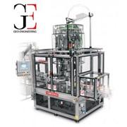 Автомат по очистке и продаже воды для многоквартирного дома