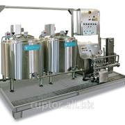 Оборудование для производства мороженого фото