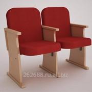 АРТ - 3 Кресло для актового зала фото