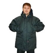 Куртка Панциръ