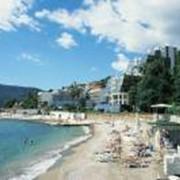 Рекламный тур в Черногорию фото