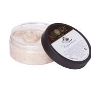 Соляной скраб-Аквамарин (150 гр)