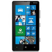 Nokia Lumia 820 white фото