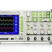 Осциллограф цифровой переносной, 4 канала x 200МГц фото