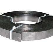 Лента стальная повышенной прочности 0,3 мм 08ЮПР фото