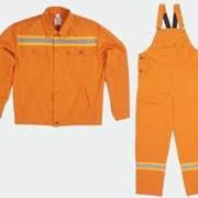 Спецодежда, рабочая одежда, одежда профессиональная фото