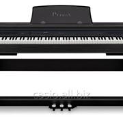 Цифровые фортепиано Casio PX-760BKC7 фото