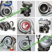 Турбина HX50 4029124 3594809 3537037 3804546 Cummins фото