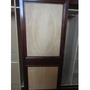 Двери с орнаментом фото