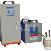 Среднечастотный нагреватель MF-110 (110 кВт, 1-20 кГц) фото