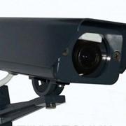 Cистема видеонаблюдения фото