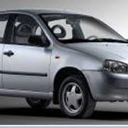 Автомобиль Lada Kalina хэтчбек фото