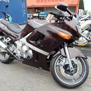 Мотоцикл спортбайк No. K3689 Kawasaki ZZ-R400 фото