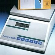 Весы электронные почтовые фото