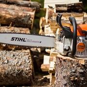 Ремонт моторного инструмента STIHL, VIKING, ENDRESS, MASTER фото