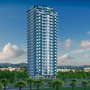 Аппартаменты с шикарным панорамным видом фото