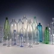 Бутылки пэт. фото