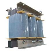 Трансформаторы силовые сухие трехфазные фото