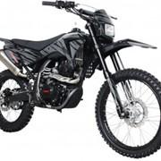 Кроссовый мотоцикл IRBIS TTR 250 фото