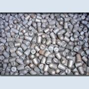 Чугун литейный (цилиндры мелющие) фото