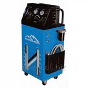 Установка для замены трансмиссионной жидкости UZM13220 фото