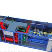 Проектирование энергетических установок на базе ГПА фото